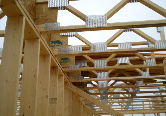 Category archive for home gator joist for Open web trusses